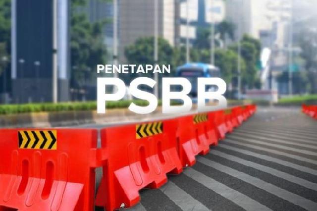 Perketat PSBB, Mulai Besok Sekolah Wajib Tutup