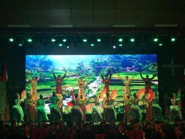BPK PENABUR Jakarta, Sampaikan Pesan Nasionalisme bagi Para Remaja
