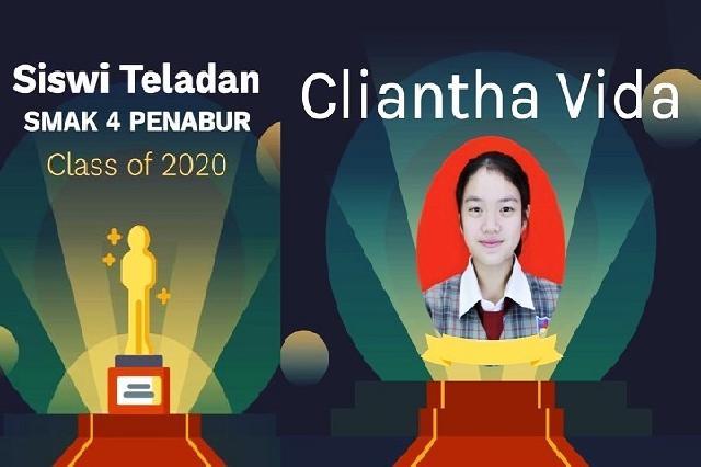 SMAK PENABUR Jakarta Lakukan Wisuda secara Daring