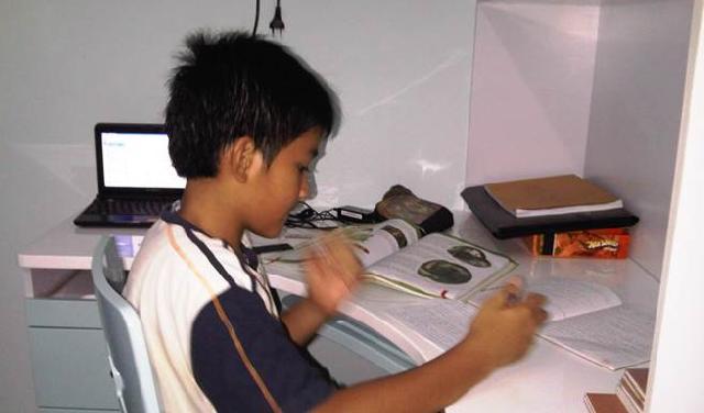 Menyandingkan Kurikulum Nasional dan Internasional, Maksimalkan Pembelajaran di Rumah