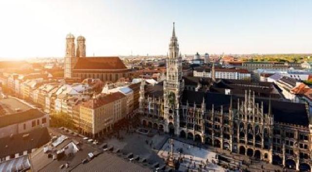Kuliah Gratis dan Mendapatkan Banyak Pengalaman di Jerman