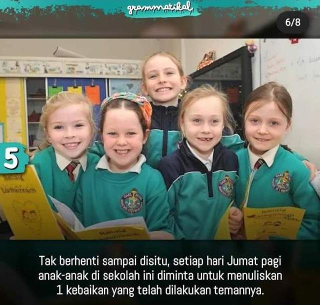 Inspirasi & Inovasi Pendidikan Humaniora untuk Generasi Bangsa