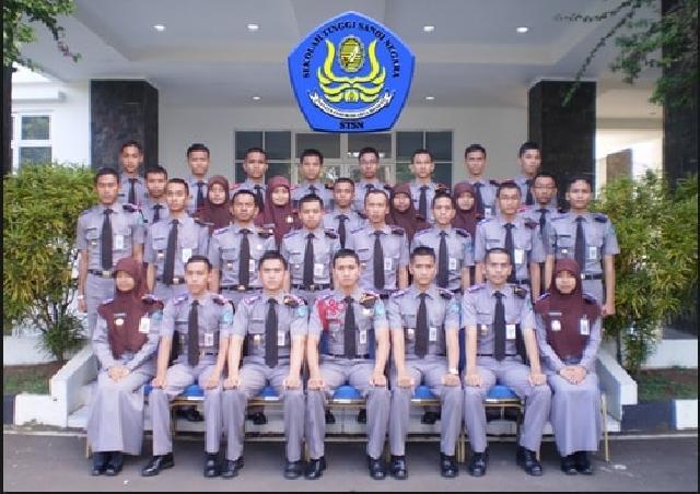 Sekolah Kedinasan STSN Masih Perpanjang Pendaftaran
