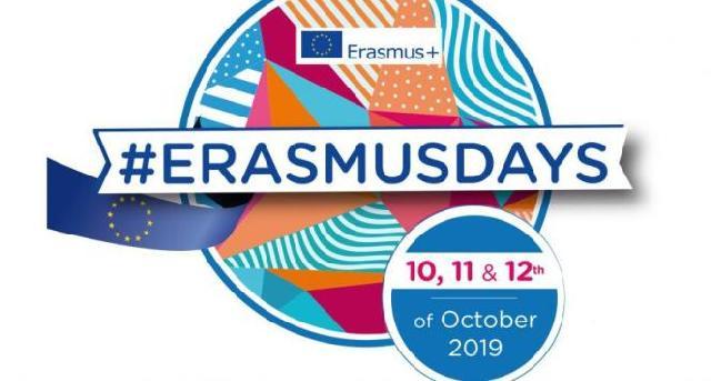 Erasmus Days 2020 Digelar, Alumni Penerima Beasiswa Menginspirasi Para Pelajar