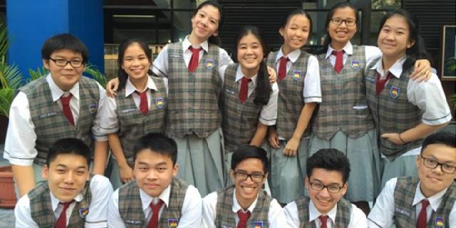 Sekolah BPK PENABUR Ungguli Penyelenggaraan UNBK 2019 di DKI Jakarta