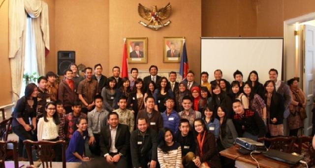 PPI Prakarsai Pertemuan Ilmiah Internasional