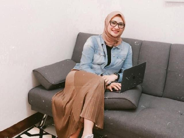 Angkie Yudistia,  Pejuang Pendidikan Vokasional Kaum Disabilitas