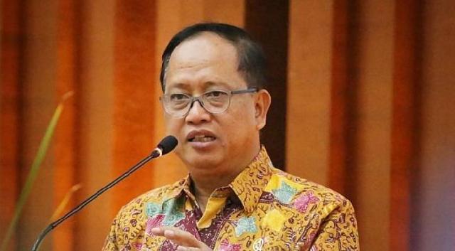 Menteri Nasir Sebut, Usia Pensiun Peneliti Menjadi 70 Tahun