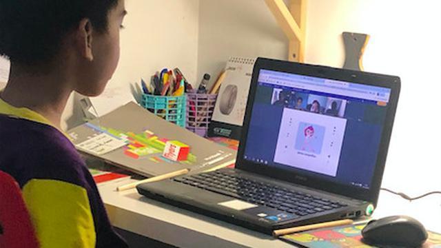 Kendala Teknis dan Pengaruh Emosional Anak, Selama Pembelajaran Daring