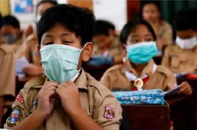 Tanggap Penyebaran Coronavirus, Lembaga Pendidikan Perangi Pandemi Covid-19