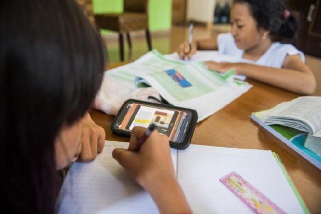 Masa Pandemi Pengaruhi Kualitas Pendidikan,  Adaptasi Kurikulum Jadi Solusi