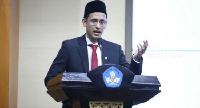 Strategi Menteri Nadiem, Munculkan Inovasi di Sektor Pendidikan