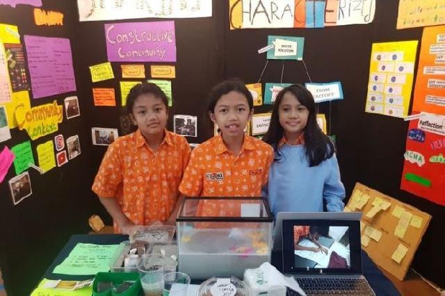 Waspadai Penyebaran Virus Corona, Sekolah Cikal Terapkan Online Learning
