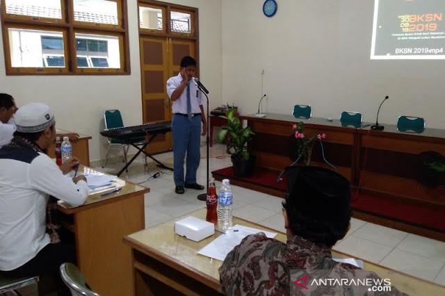 Mengagumkan,  Sekolah Katolik di Muntilan Selenggarakan Lomba Azan bagi Para Siswa Muslim